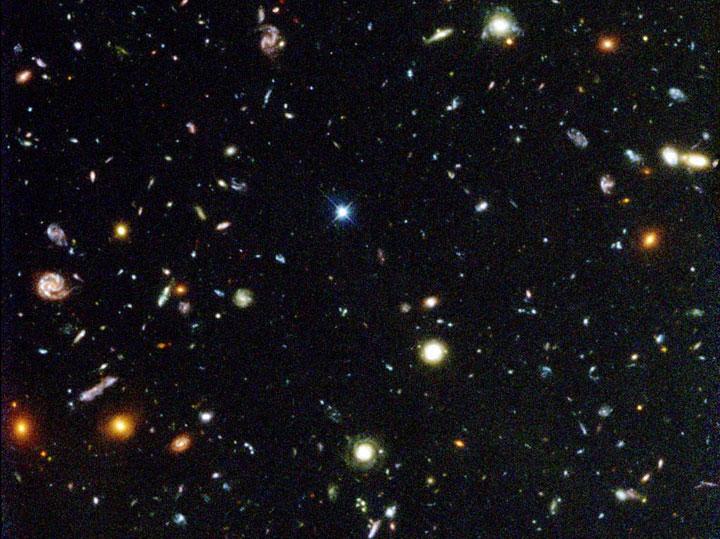 First Light & Reionization - Webb/NASA