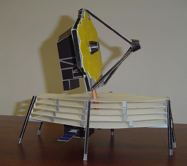Telescope Design Pdf